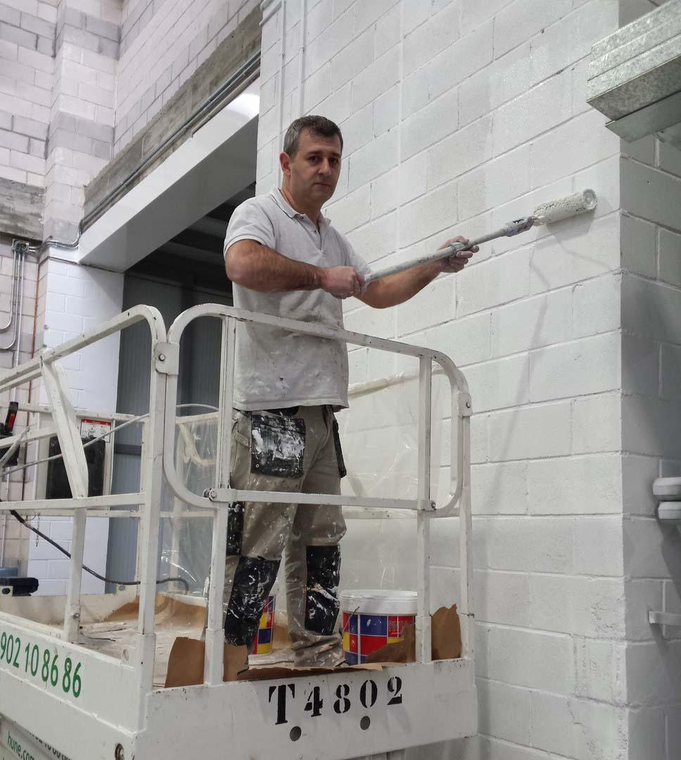 Pintores Economicos Madrid | Empresa de Pintura y Reformas en Madrid